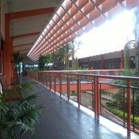 Foto tirada no(a) Senac por Felipe G. em 12/22/2011
