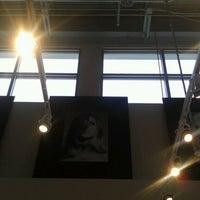 Photo taken at Samuel Cole Salon by Ellen G. on 10/3/2011