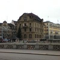 Das Foto wurde bei Les Trois Rois von Erik am 1/12/2011 aufgenommen