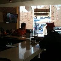 Photo taken at Caffe Roberto by Nicola Z. on 12/24/2011