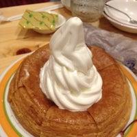 8/11/2012にAkiyuki M.がコメダ珈琲店 本店で撮った写真