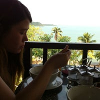 Photo taken at Kooncharaburi Resort And Spa Koh Chang by Tan P. on 2/4/2012