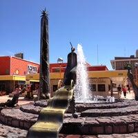 Foto tomada en Plaza del Sol por Patricio S. el 4/12/2012