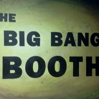 Photo taken at The Big Bang Booth - Recording Studio by Ivan G. on 1/21/2012