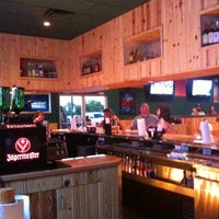 Photo taken at Gator's Dockside by Ron A. on 4/1/2011