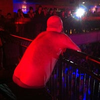 Photo taken at The Palace Nightclub by Katherine T. on 10/23/2011