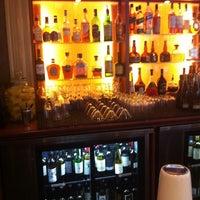 Photo taken at Eddie Merlot's by Gerald H. on 10/26/2011