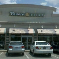 Photo taken at Panera Bread by Jessie on 6/21/2011