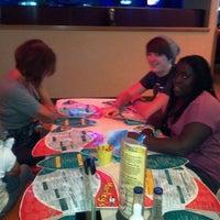Foto diambil di Marley's A Taste of the Caribbean oleh Sarah L. pada 8/29/2011