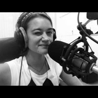 Photo taken at Радио «Спутник» by Alina S. on 5/8/2012