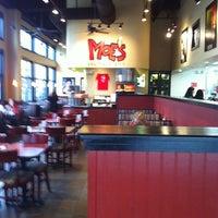 Photo taken at Moe's Southwest Grill by Joe M. on 1/25/2011