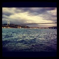 Photo taken at İstanbul Üniversitesi Sosyal Tesisleri by haQQo on 5/17/2012