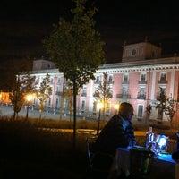 Foto tomada en La Lonja de Boadilla por LUIS G. el 9/3/2011