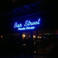 Das Foto wurde bei Bar Street von Ivan S. am 8/21/2012 aufgenommen