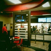 Photo taken at Burger King by Ariel V. on 1/27/2012