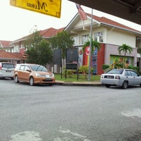 Photo taken at Sek. Keb. Bukit Kemuning 2 by Nor Azlina Z. on 3/20/2012
