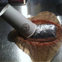 Photo taken at Chipotle Mexican Grill by Sean S. on 12/8/2010