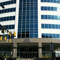 Photo taken at University City Science Center by Dave B. on 11/2/2011
