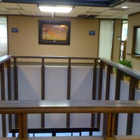 Photo taken at Enid City Hall Offices by Jacob F. on 9/9/2011