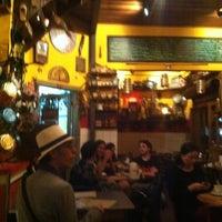 Photo taken at Jacobina Bar by Dunner C. on 6/20/2011