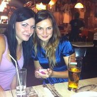 Photo taken at Пив's Бар by Ксения🌸 З. on 5/2/2012