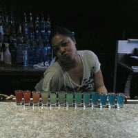 Photo taken at Russell City Grill & Sports Bar by Charly M. on 5/13/2012
