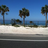Photo taken at Front Beach Road by Joseph M. on 5/6/2012