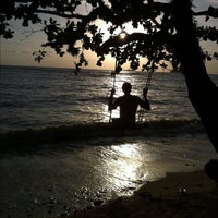 Photo taken at The Chill Resort Koh Chang by warasit a. on 7/30/2012