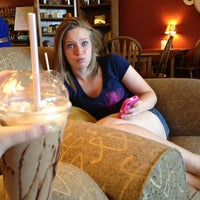 6/22/2012にBridgitがThe Daily Grindで撮った写真