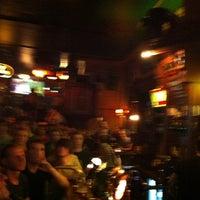 Das Foto wurde bei Shamrock Irish Pub von Bernhard G. am 5/3/2011 aufgenommen