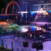 Photo taken at Arena Nürnberger Versicherung by Tanja on 6/16/2012