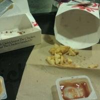 1/26/2012にChris W.がStern Center Food Courtで撮った写真