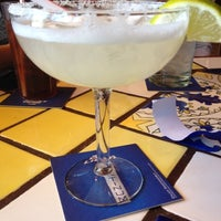 Photo taken at Margaritas Mexican Restaurant by Dan M. on 3/23/2012
