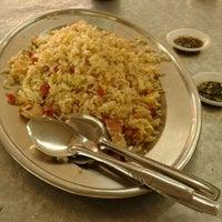 Photo taken at Khasiat Cafetaria by Thomas K. on 7/28/2011