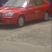 Photo taken at Lampu Merah Srengseng-Pesanggrahan by The_ZPR<ZH3P4_R41D3R5> I. on 3/17/2012