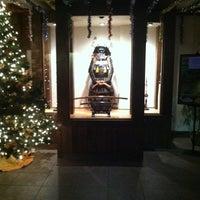 Photo taken at Kabuki Japanese Steakhouse by John C. on 12/27/2011