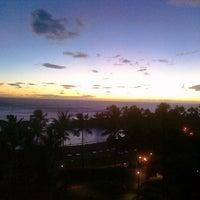 Photo taken at Ko Olina Resort by ✨Katie✨ on 11/27/2011