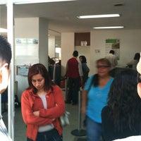 Photo taken at SRE Delegación Metropolitana Tlalpan by LuigiAnton C. on 3/2/2012