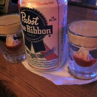 Photo taken at Sweet Springs Saloon by Ashley O. on 2/25/2011