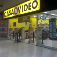 Photo taken at Casa & Video by William T. on 1/12/2012