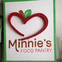 Photo taken at Minnie's Food Pantry by Lara A. on 3/3/2012