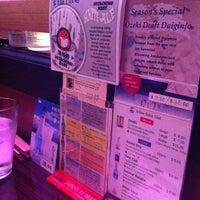 Photo taken at Ichie Japanese Restaurant by Karl P. on 7/6/2012