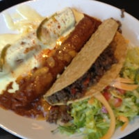 Photo taken at MI Cocina by Jessica T. on 2/21/2012