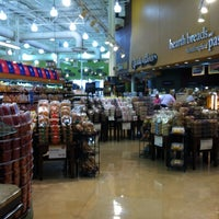 Photo taken at Whole Foods Market by Rae J. on 6/24/2012