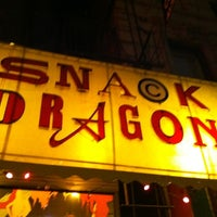 Photo taken at Snack Dragon by Mollly G. on 3/30/2012