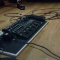 Photo taken at Studio ABBE by Putik L. on 8/7/2012