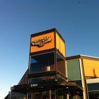 Photo taken at Potbelly Sandwich Shop by Robbi H. on 2/25/2012