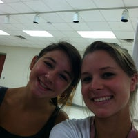 Photo taken at Beaufort Middle School by Courtney C. on 8/14/2012