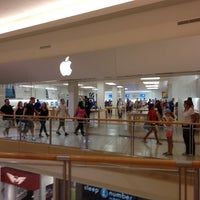 Photo taken at Apple International Plaza by Joe C. on 8/12/2012