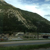 Photo taken at Georgetown, CO by Christy F. on 5/31/2012
